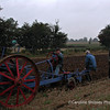 2001 Ploughing Match at Green Ore