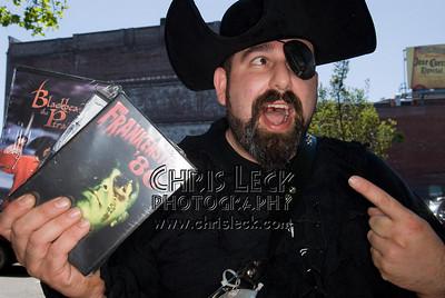 Pirate videos