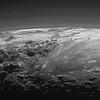 Plutone (immagine originale NASA)