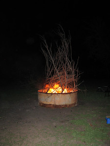 Hedgehog Gathering at PogStar Hedgehogs (06/2005)  Bonfire Photos  Filename reference: 20050619-104609-HAH-PogStar_Gathering