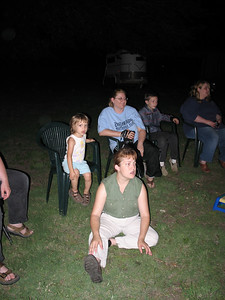 Hedgehog Gathering at PogStar Hedgehogs (06/2005)  Bonfire Photos  Filename reference: 20050619-105425-HAH-PogStar_Gathering