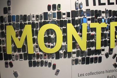 Pointe- Callierre Museum Telephone Dec 30, 2017