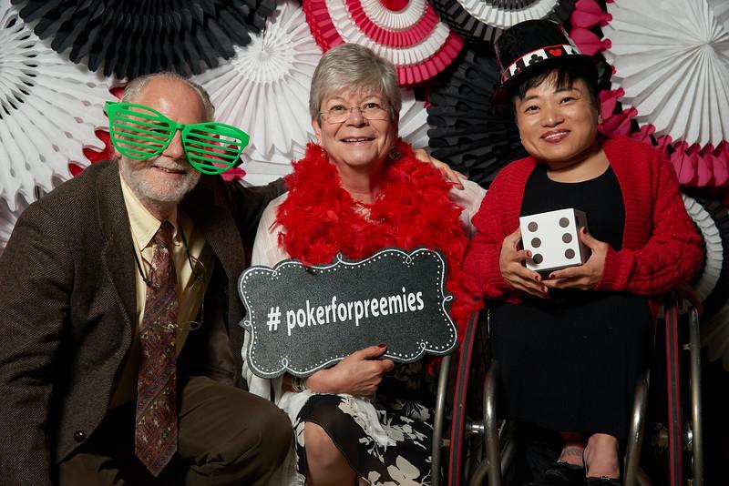 PokerforPreemies 2018