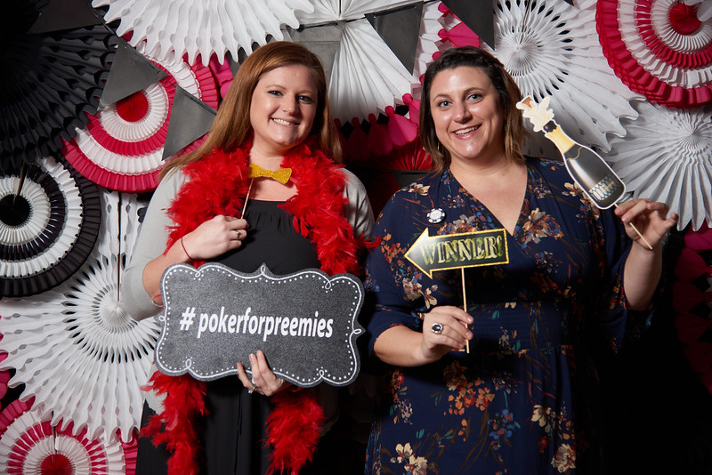 PokerforPreemies 2018