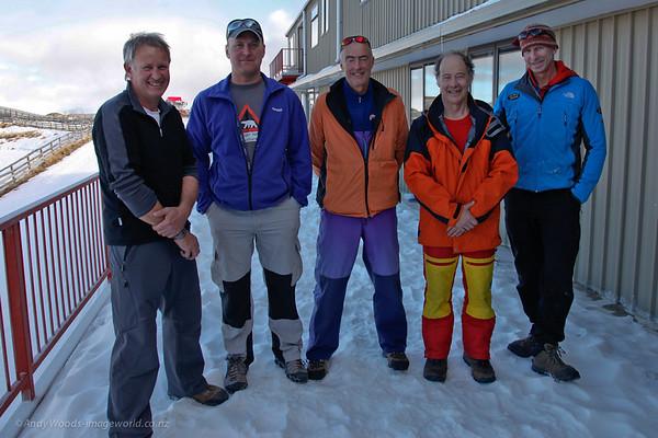 Polar Med Course
