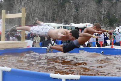 2015 Pittsfield Polar Plunge