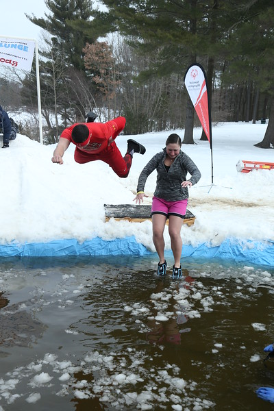 2015 Sharon Polar Plunge