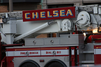 Chelsea Fire Chief 1