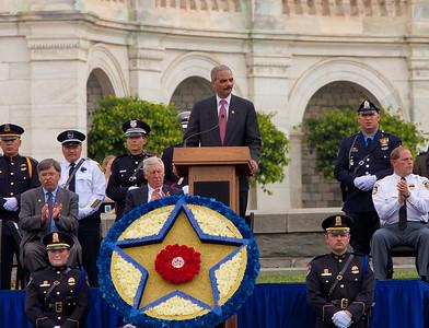 Atny .Gen. Eric Holder