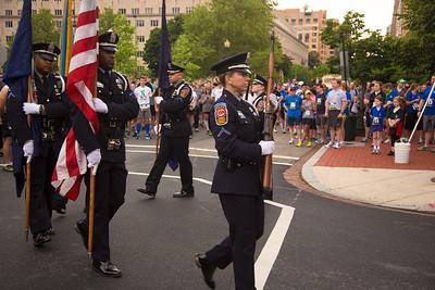 2013 National Police Week