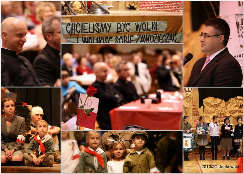 2010 Rocznica  listopadowa Holy Cross Minneapolis-1