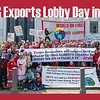 No LNG Exports Lobby Day