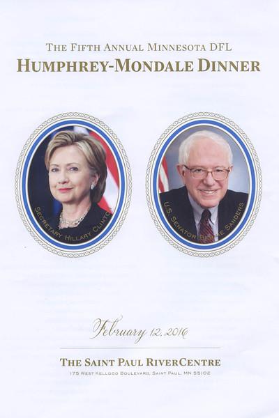 2016--02-12  Humphrey-Mondale Dinner