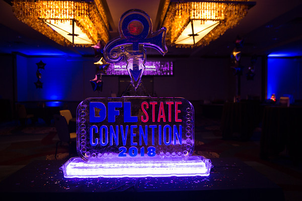 2018-06-01  DFL State Convention