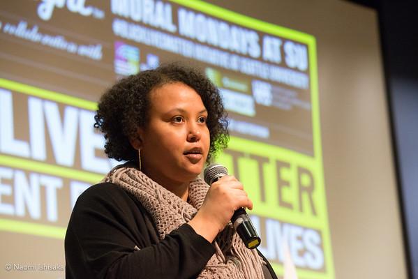 Pecha Kucha Night #66 Black Lives Matter