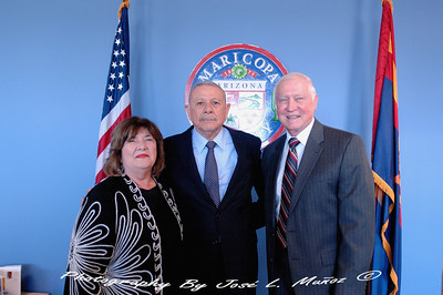 2014-02-04-029 Alfredo Gutierrez Swearing-In for Maricopa Community Colleges Governing Board