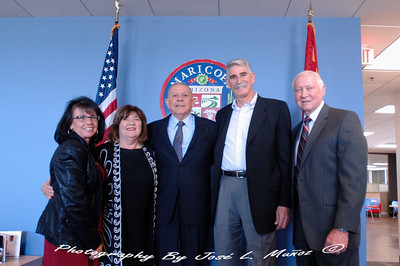 2014-02-04-057 Alfredo Gutierrez Swearing-In for Maricopa Community Colleges Governing Board
