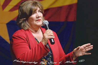 2014-02-27-180 Norma Muñoz Campaign Kickoff for D-27 State Representative