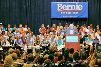 2015-07-18-458 Bernie Sanders