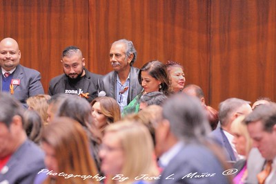 Lsela Blanc Arizona House of Representatives , District 26