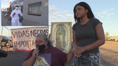 2020-06-13  South Phoenix Peaceful,Prayerful Protest