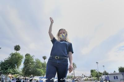 Julie Gunnigle - for Maricopa County Attorney
