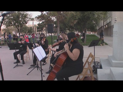 2021-03-19  Stop Asian Hate Vigil at the Arizona State Capitol