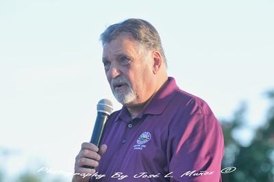 Bill Patena  (Peoria City Councilman)