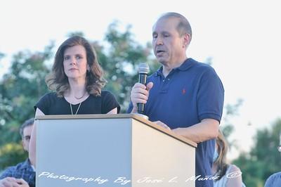 Teri and Patrick Caserta--Brandons Parents