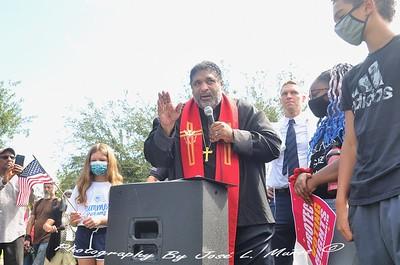 Rev. Dr. William J Barber II
