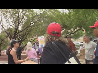 2021-07-24  Donald Trump Speaks at 'Rally To Protect Our Elections' in Phoenix, AZ
