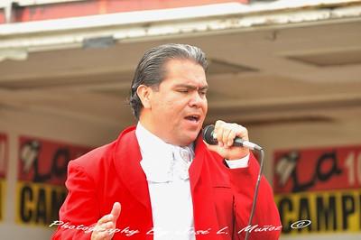 Tony Arias