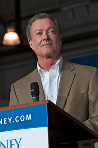 Former Colorado Republican Governor Bill Owens