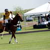 """JKW rider Mircelo Fraure takes possession of the ball during a polo match at Ashlawn Farms north of Boulder, Saturday, June 19, 2010. <br /> <br /> For a video of the game, please visit  <a href=""""http://www.dailycamera.com"""">http://www.dailycamera.com</a><br /> Kasia Broussalian"""