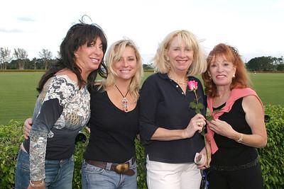 Lynn Turk,Lisa Kern,Erin O'Brien,Patricia Crawford