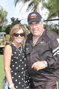 IMG_9143 Linda Stein & Joe Budd Maniscalco