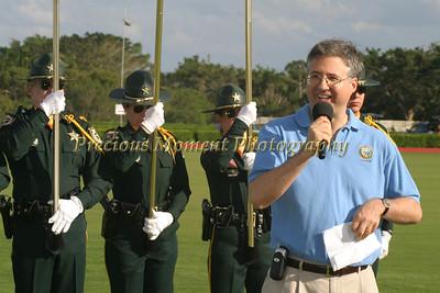 Mayor Steve Abrams