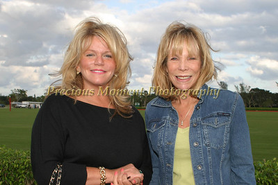 Rosemary Bellinger,Louise Wallach