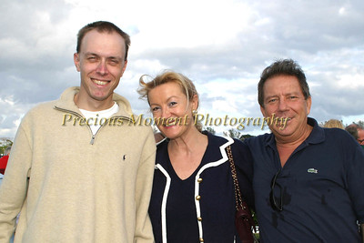 Martin,Mariola & Emile Andre