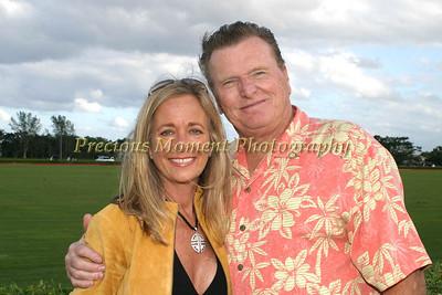 Nancy Rossi & Erich Boehm