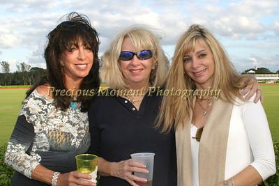 Lynn Turk,Erin O'Brien & Telma Nelson