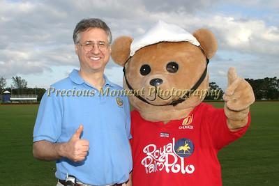 Mayor Steve Abrams & Chukker