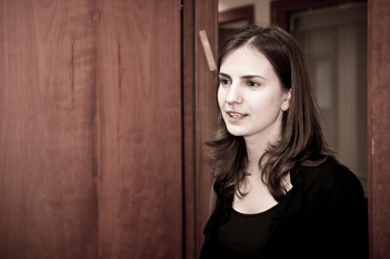 Marina Belshov