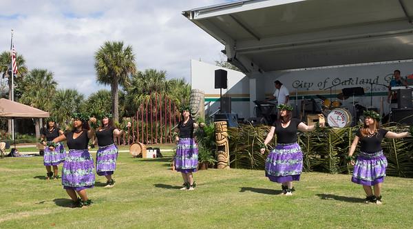 2016 Polynesian Culture Festival