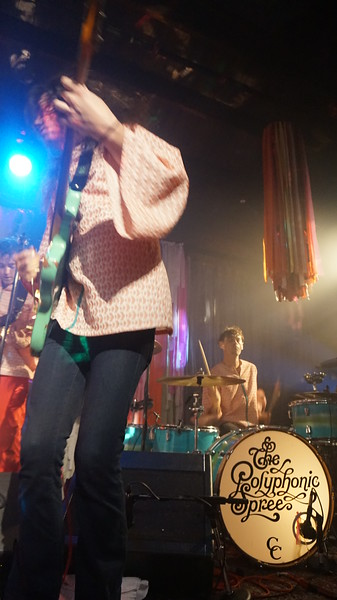 Polyphonic Spree @ Space 8.18.14