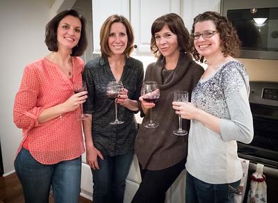 Polzin Wine Party 2015