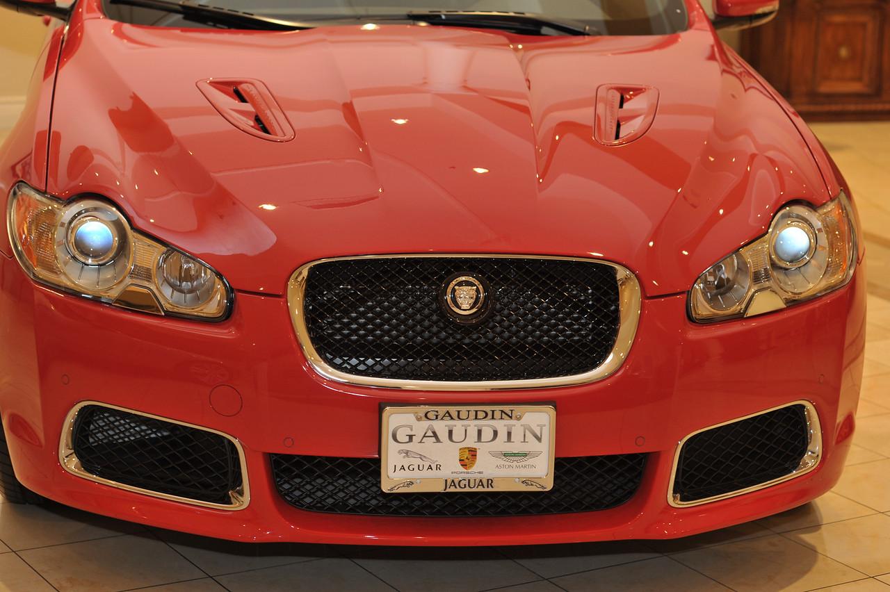 Porsche Cayenne 2011: Night To Remember at Gaudin Motors Las Vegas