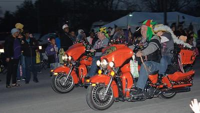 Port Arthur Mardi Gras 2015 (Aurora Parade)