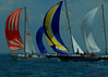Jeanne Fournier - Port Huron to Mackinac Sail Boat Race 2010  - http://
