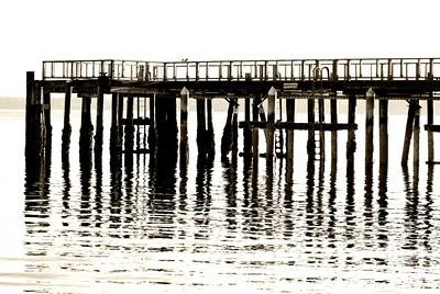 Same dock, different look